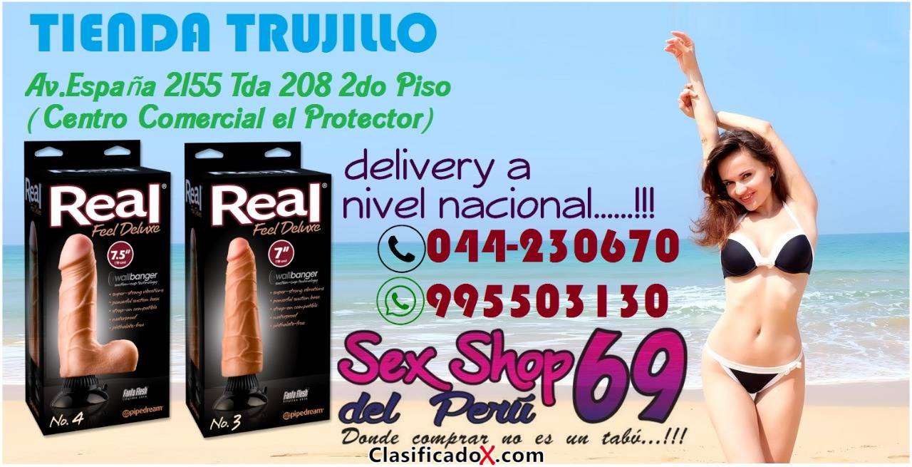 TRUJILLO SEX SHOP DEL PERU 69