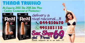 TRUJILLO SEX SHOP DEL PERU 69
