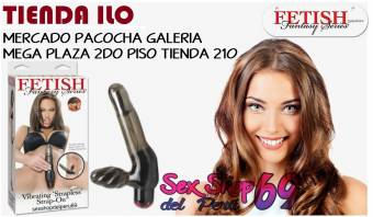 +sexshop -- ILO - PERU *