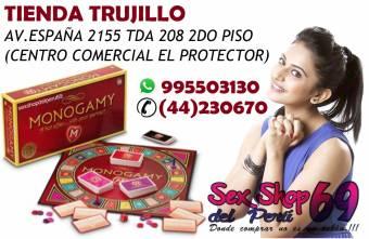 TRUJILLO TIENDA SEX SHOP 69 @ PERU
