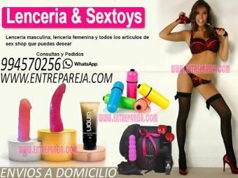 SEXSHOP ANILLOS PARA MAYOR DURACION PEDIDOS LINCE TLF. 01 6221274 - 994570256