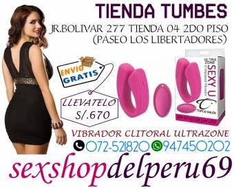 SEXSHOP ---- EN TUMBES - PERU