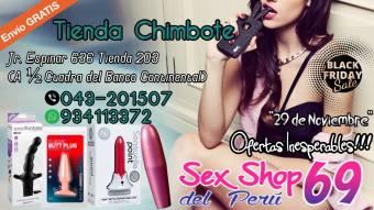 SEXSHHOP DEL PERU 69 SADO     FUNDAS