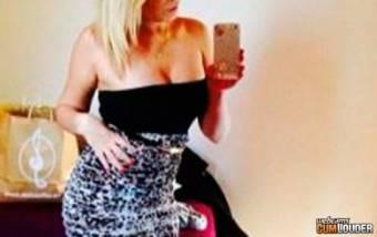 Silvia Hot