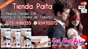 SEXSHOP DEL PERU 69  LUBRICANTES ANALES