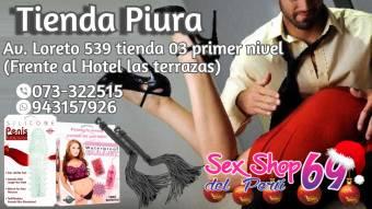 SEXSHOP DEL PERU 69   MASAJEADORES YVARIOS
