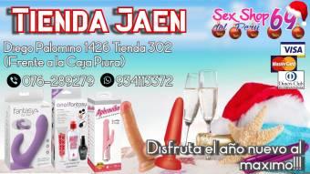 SEXSHOP DEL PERU 69  ENEMAS