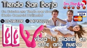SEXSHOP DEL PERU 69   BROMAS VARIOS