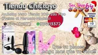 SEXSHOP DEL PERU 69  SADO BONDAGE LATIGOS