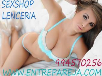 LUBRICANTES Y LENCERIA - SEXSHOP CONSOLADORES - PEDIDOS TLF. 01 6221274 - 994570256