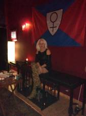 BDSM-Studio Vitoria  ya Inaugurado!!! Femdom