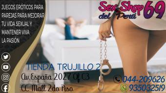 San borja/*/  Juguetes  SEX SHOP/*/
