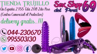 San borja/*/ Juguetes **/SEX SHOP/**