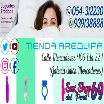 sex shop  */San borja/* */JUGUETES/*