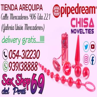 */San borja/* */JUGUETES/*  sex shop