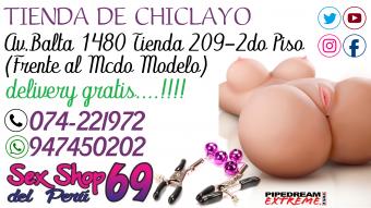 CALIDAD DE PRODUCTOS PRECIO INCOMPARABLES  ATREVETE sexshopdelperu69