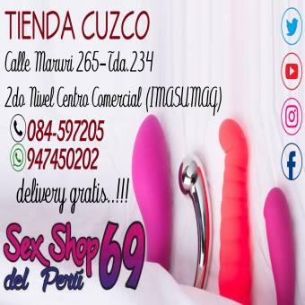 JUGUETES SEXUALES DEL PERU 69