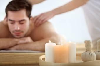 Estres o Insomnio... Necesitas un masaje relajante