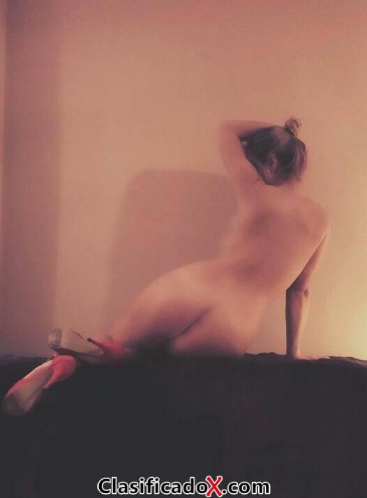 FREYA, española erotica disfruta conmigo !