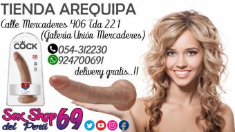 .::Juguetes Eróticos::. SEX SHOP  San Borja