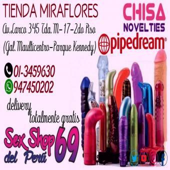 sexshop del PERU 69-- lima */