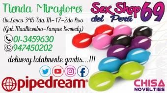 SEXSHOP /// LOS MEJORES PRODUCTOS ****