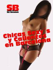 Chicas calientes en CAMP DE L´ARPA!!!