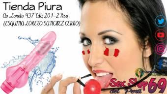 sexshop --- piura --- juguetes sexuales - */