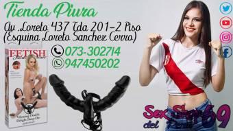 sexshop --- juguetes sexuales PERU -.69 piura