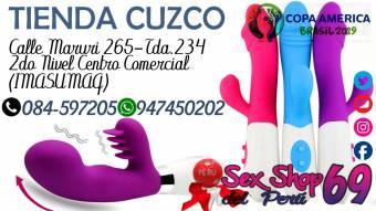 San Borja Juguetes Eróticos .:: SEX SHOP::.