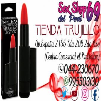 sex shop - peru++