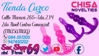 SEX SHOP DEL PERU69 - TACNA. Av bolognesi SOLARI Local 1037#
