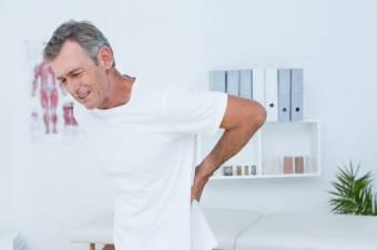 ¿Dolor de espalda o dolor de ciatica?