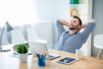 ¿Estres o insomnio?... Necesitas un masaje relajante