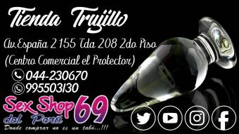 JAEN: Diego Palomino 1426 tienda 302(frente caja Piura) 076-289279   34