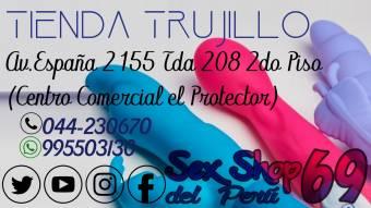 JAEN: Diego Palomino 1426 tienda 302(frente caja Piura) 076-289279    29