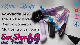 JAEN: Diego Palomino 1426 tienda 302(frente caja Piura) 076-289279     17