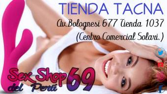 juguetes eróticos San Borja S3X*SH0P
