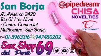 JAEN: Diego Palomino 1426 tienda 302(frente caja Piura) 076-289279