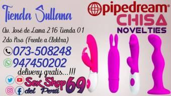 SULLANA SEXSHOP DEL PERU 69--DELIVERY