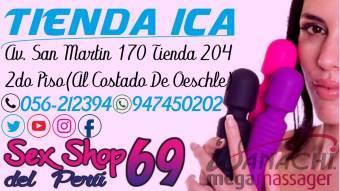 sex shop69 JUGUETES ERÓTICOS San Borja