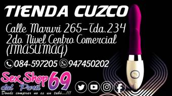 JAEN: Diego Palomino 1426 tienda 302(frente caja Piura) 076-28927959