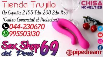 JAEN: Diego Palomino 1426 tienda 302(frente caja Piura) 076-289279... 8