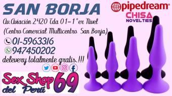 JAEN: Diego Palomino 1426 tienda 302(frente caja Piura) 076-289279     13