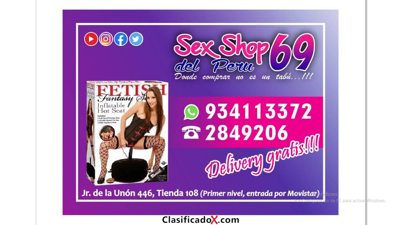 sexshop 69 ++ un lugar pensado en satisfacer tus deseos mas hot