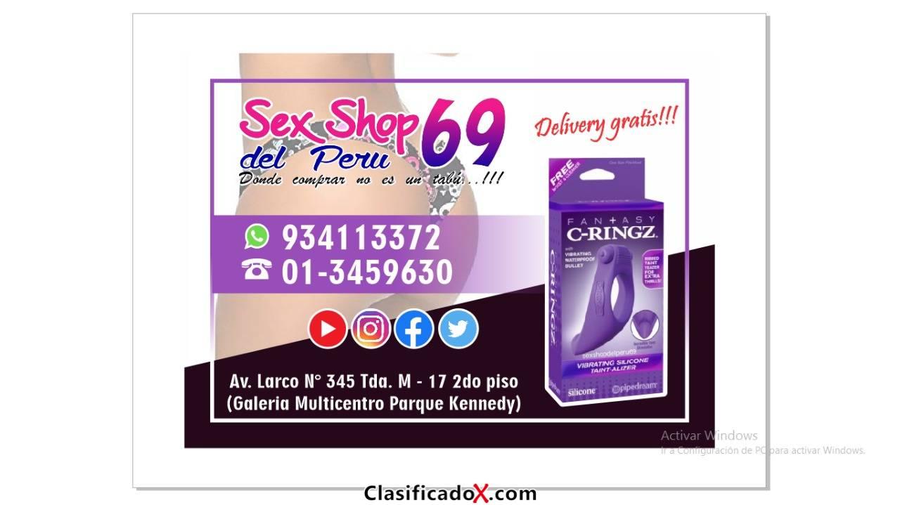 sexshop 69 -*-*-*  arequipa  calle maruri 265 - - juegos hot