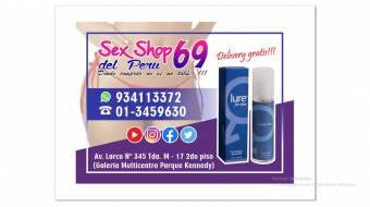 sex------ shop