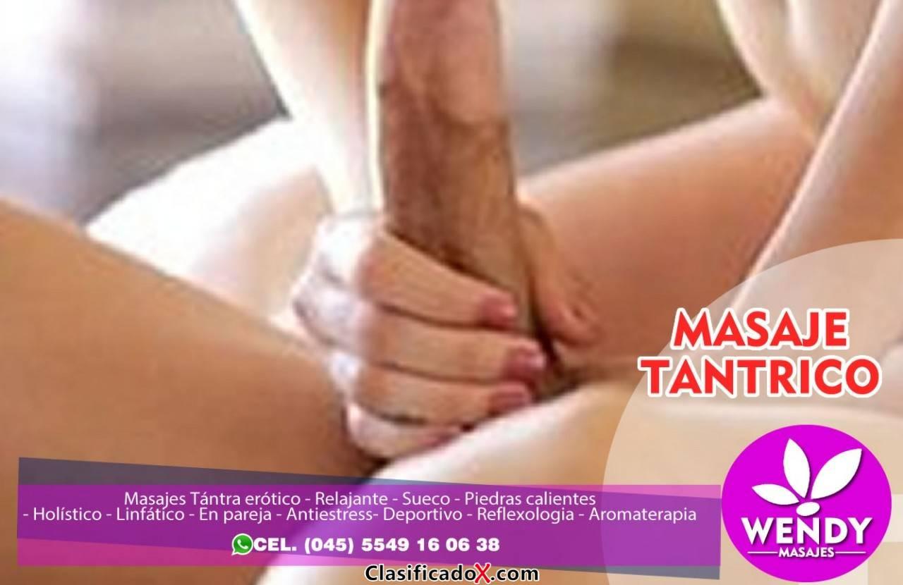 Disfruta de un verdadero masaje corporal por experimentada masajista