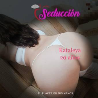 ⚠️✅⏩ SEXY KATALEYA CON GANAS DE SEXO✖✅⏩⚠️  【