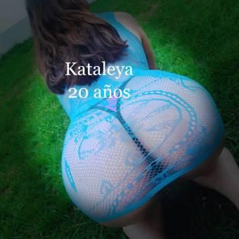 ♧■♧■ 20 añitos KATALEYA ESTRECHA CARIÑOSA CON GANAS DE SEXO RICO VEN CARIÑO♧■♧ 0992710696